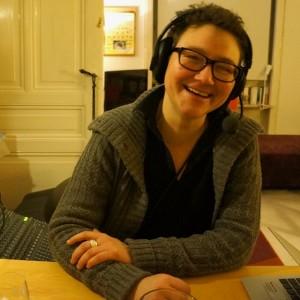 KK02: Gast Monika E. König