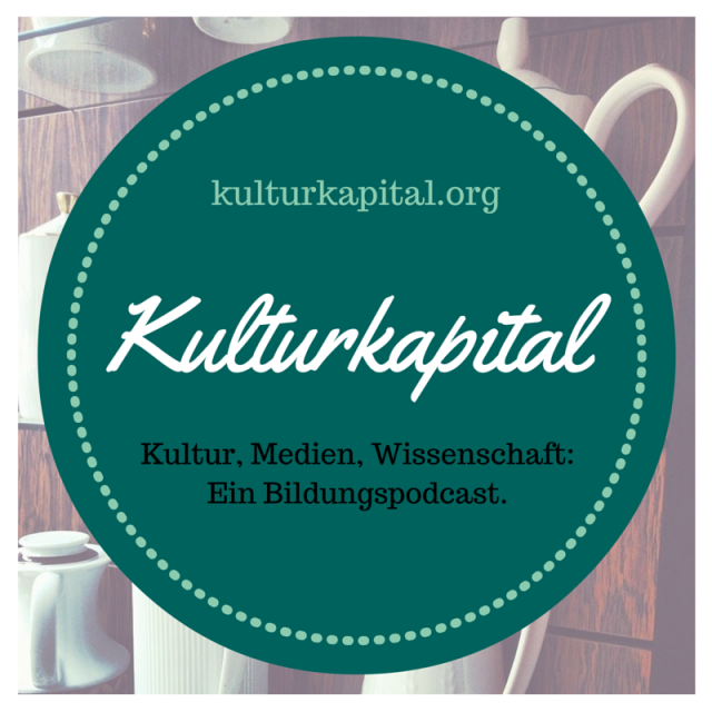 Kulturkapital Podcast
