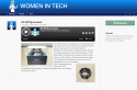 Woman In Technology